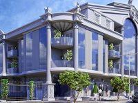 Didim Manyetic Residence Apollon 2. etapta 450 bin liraya!