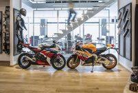DRD Motorbikes Honda tutkunlarının aklını başından alacak