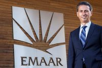 Cenk Arson Emaar Türkiye'nin yeni CEO'su oldu
