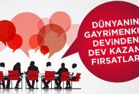 ERA Gayrimenkul, seminerlere İstanbul'da devam ediyor