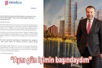 Nurettin Eroğlu: TUSKON'la işim olmaz, devletimin yanındayım