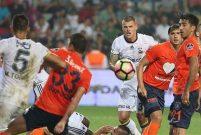 Başakşehirspor'a 3. İstanbul sponsorluğu uğurlu geldi