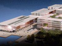 Galataport'a 1 milyar 20 milyon euro'luk kredi onaylandı