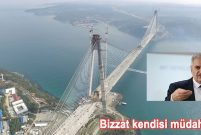Başbakanlık Kuzey Marmara Otoyolu için genelge yayınladı
