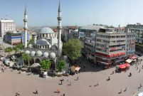 İstanbul GOP Belediyesi kültürel tesis arsası satıyor