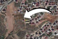Kahramanmaraş'ta icradan satılık 27 parsel arsa hissesi