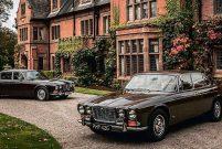 Jaguar'ın babası Sir Williams Lyons'ın evi satılıyor