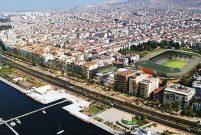 İzmir Vakıflar Karşıyaka'da iş hanı yaptırıp kiraya verecek