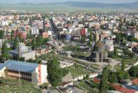 Kars Sarıkamış Belediyesi bina ve arsa satıyor