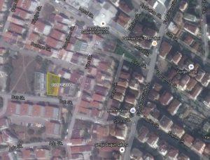 İstanbul Defterdarlığı Kartal'da 1.8 milyon liraya arsa satıyor