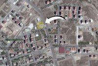 Kayseri Kocasinan'da 4 konut ve ticari arsa satılıyor