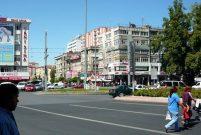 Kayseri Düvenönü Altgeçidi'nde kiralık 10 dükkan