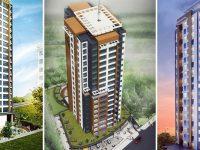 Luxera ile 490 bin liraya residence konforu yaşayın