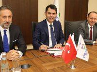 Emlak Konut GYO, Tahincioğlu ile sözleşme imzaladı