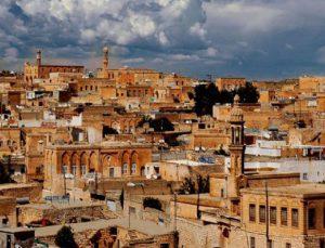 Mardin Defterdarlığı Hazine arsası satıyor