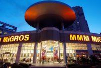Migros Temmuz ayında 25 mağaza açtı
