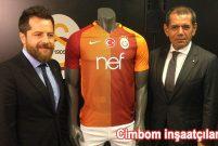 Galatasaray 3 yılda 31 milyon liralık nakit 'Nef'es alacak