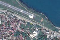 Trabzon Ortahisar'da Karadeniz cepheli satılık arsa