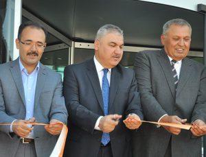 Özdilek Holding Uşak AVM'yi hizmete açtı