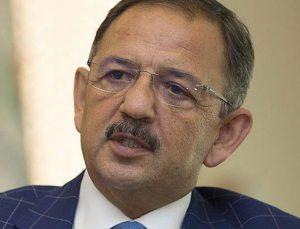 Mehmet Özhaseki AA Editör Masası'na konuk oluyor