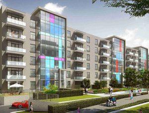 Park Mozaik 680 bin liradan başlayan fiyatlarıyla kampanyada