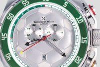 Bernhard H. Mayer'den stil sahibi erkeklere iki yeni saat