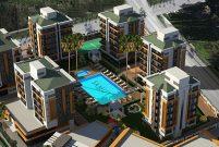 Samut Comfort City Antalya'nın geleceğine yatırım yapıyor