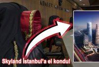 Nurettin Eroğlu ve Ömer Faruk Kavurmacı gözaltında!