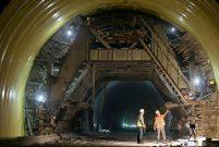 Üç Katlı Büyük İstanbul Tüneli için 3 firmaya davet gitti