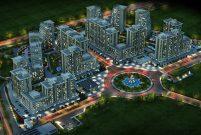 Temaşehir Konya'da ilk etabın yüzde 70'i satıldı