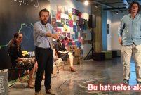 Yeşil Yol Projesi İstanbul'a kuşak olacak