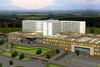 Rönesans ve Turkcell dijital hastaneye Yozgat'tan başlayacak
