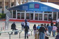 Zuchex Fuarı 22 Eylül'de kapılarını açıyor