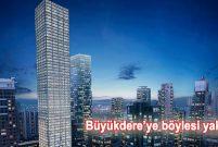 İstanbul Tower 205 Dubai Cityscape'de boy gösterdi