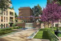 Büyükyalı İstanbul, CityScape Dubai'de arz-ı endam edecek
