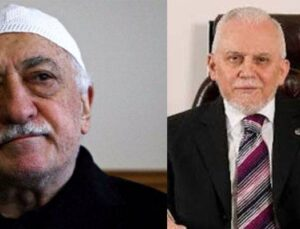 Forum İnşaat'ın mal varlığı Fetullah Gülen'inmiş