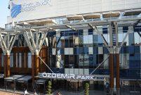 Karadeniz Ereğli'nin yeni AVM'si Özdemir Park açıldı