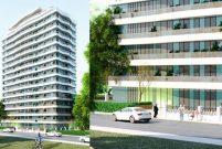 Koç Yapı'dan İstanbul'un İki Merkezine İki Yeni Proje