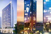 Skycity, International Property Awards'tan iki ödül aldı