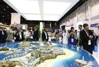 Türk şirketleri Cityscape'de 1.2 milyar TL hasılat yaptı
