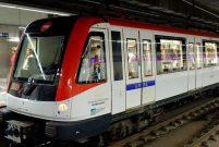 3. havalimanına metrosu için ilk adım atıldı