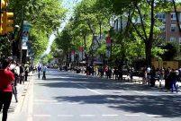 'Bağdat Caddesi'nde kira 6 ayda yüzde 20 düşecek'
