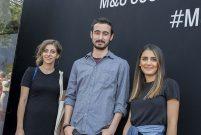 Taç geleceğin tasarımcılarını Maison&Objet Paris'e götürdü