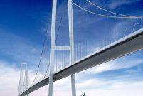 Çanakkale Köprüsü'nün ihalesi bu ayın sonunda ilan edilecek