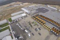 İGA, 3. havalimanında kaba inşaatı bitirmek için gün sayıyor