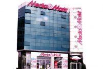 Media Markt genel merkezini yeni binasına taşıyor