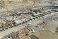 3. havalimanına 210 milyon TL'lik yakıt çiftliği yapılacak