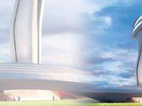 Lale formlu kuleye uluslararası mimarlık ödülü
