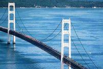 Çanakkale 1915 Köprüsü'nün ön projesi neredeyse tamam