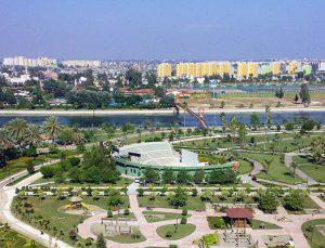 Adana'da 5 milyon TL'ye konut imarlı iki arsa